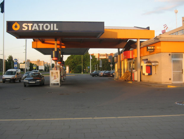 Statoil takes second step into Uruguay