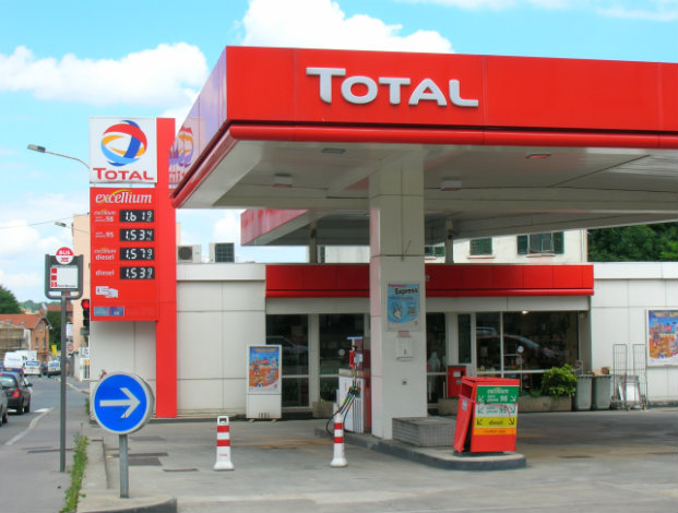 "Total boasts ""best performance"" in Q4"