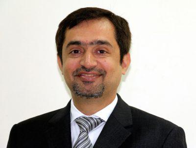 Syed Ali Aghfar RIZVI