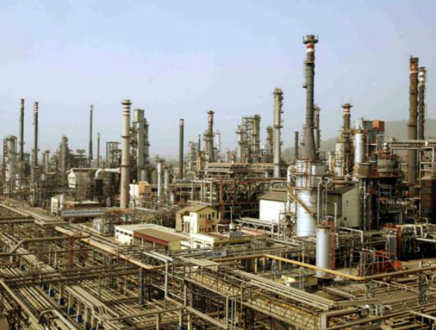 Indian mega-refinery to cost $44 bln