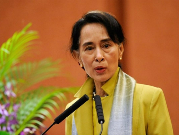 New Myanmar energy minister appointed
