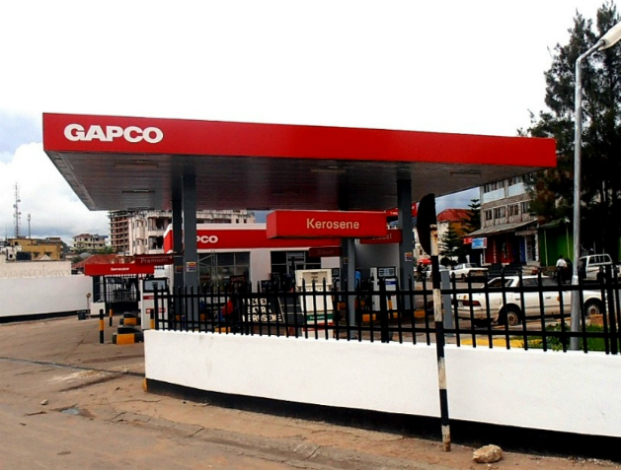 Total buys East Africa assets