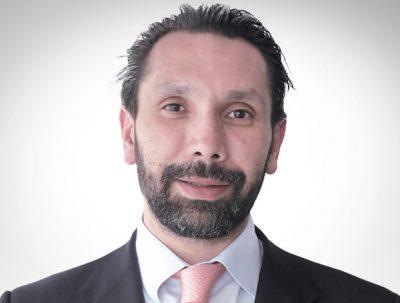 José Pablo RINKENBACH, director of Ainda Consultores