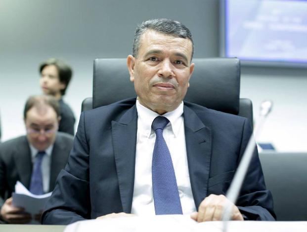 Algeria to raise oil products output