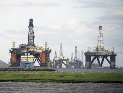 UK offshore