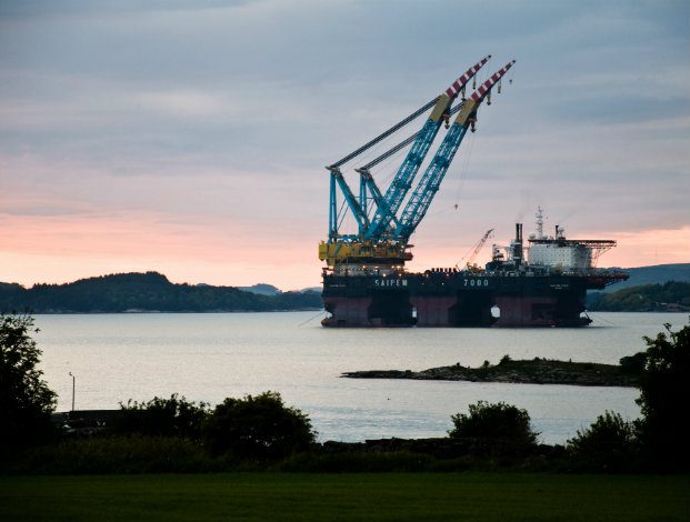 Saipem awarded USD 170 million in contracts