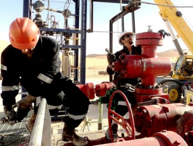 Algeria ramps up production