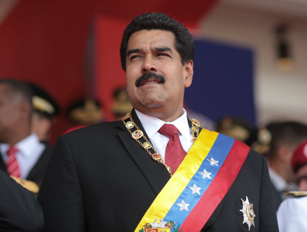 Maduro wins vote amid election boycott