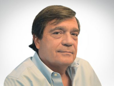 Alberto Saggese, president of GyP