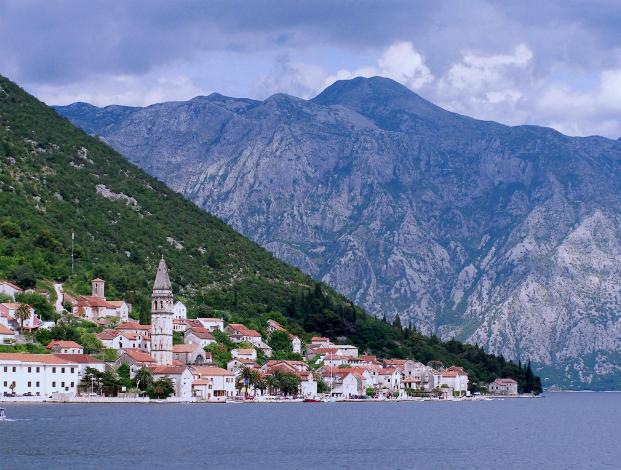 Eni and Novatek in Montenegro deal