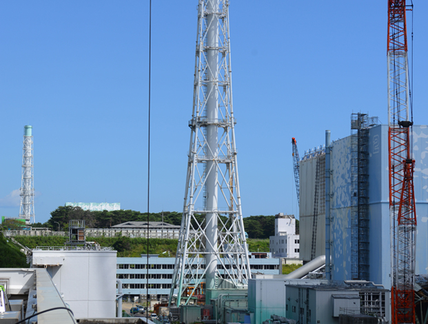 Tepco to dabble in urban gas supply