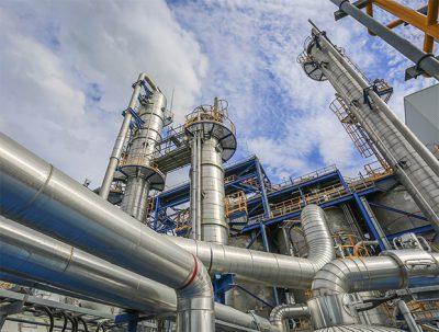 Al Zour Kuwait refinery (generic)