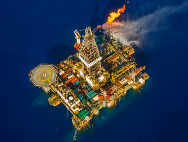 Eni, Exxon, Total up for Cyprus blocks