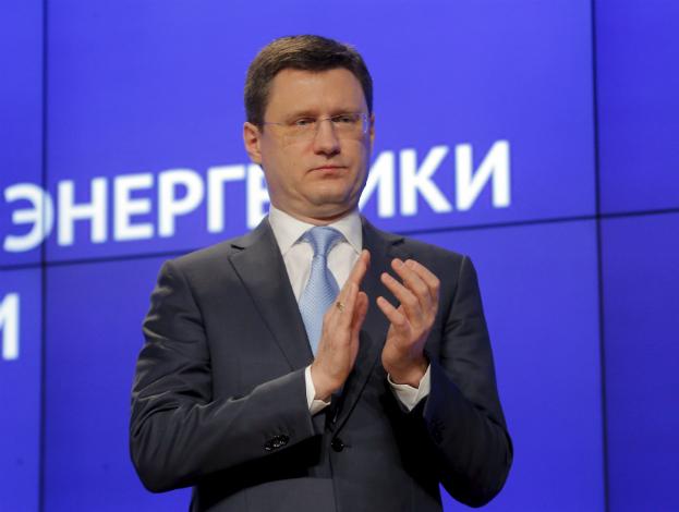 Alexander Novak remains Russian energy minister