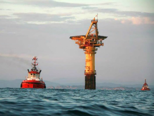 Equinor awards contracts, gets licences