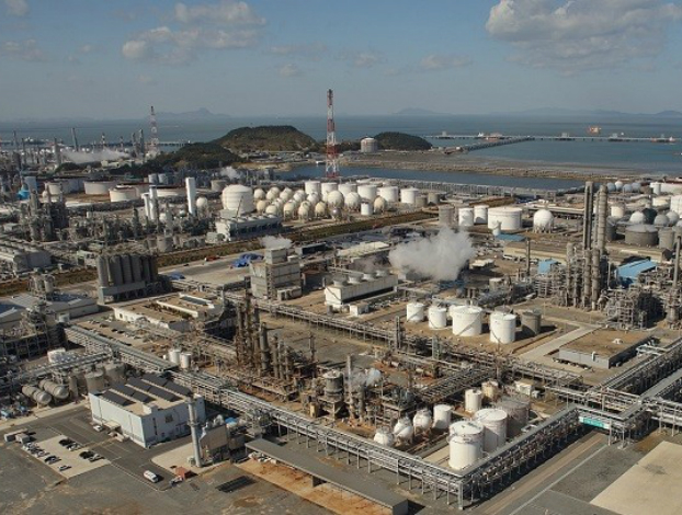 Total JV eyes Korean petchem investment