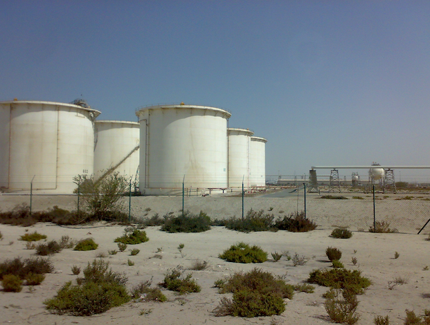 Enoc awards Jebel Ali contract