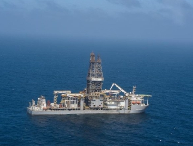 BP, Kosmos in Sao Tome and Principe deal