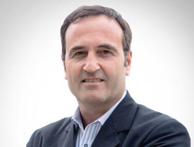 Jorge VUGDELIJA, CEO of Oldelval