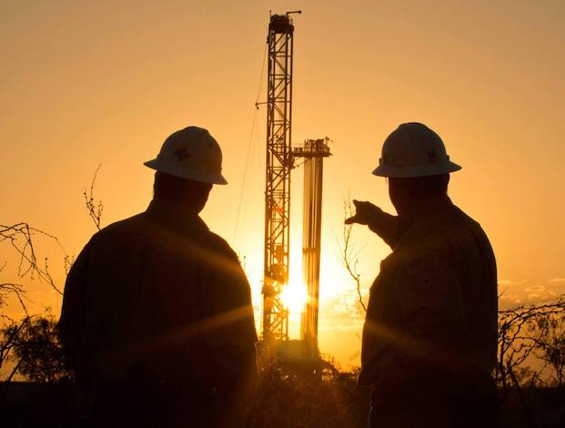 Chevron revives Kurdistan drilling