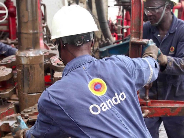 SEC clears Oando for AGM