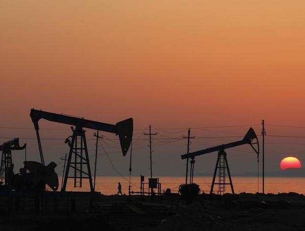 Shell exits Iraqi field