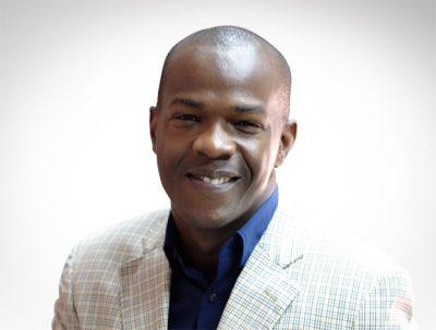 Egidio Monteiro DHL Angola