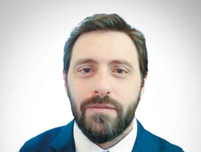 Leonardo Brkusic, executive director of GAPP