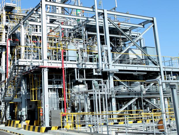 South Korea refiner plans $1.84-bln plant