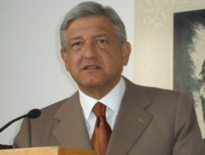 Andrés Manuel López Obrador on Thursday reiterated that he would review E&P contracts signed since the implementation of Mexico's energy reform in 2014
