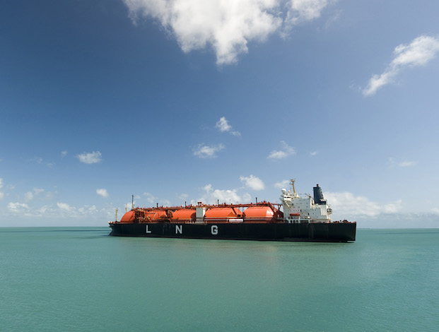 Mozambique LNG secures $15 billion