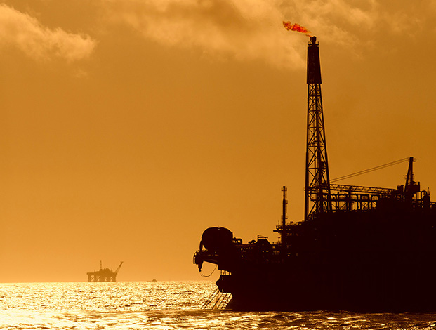 Oil up despite conflicting signals from US and OPEC