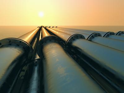 ADNOC pipeline