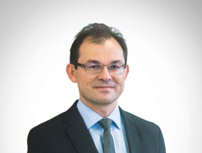 Marcos FERRARI, Director of Governments and Infrastructure of BRAZILIAN DEVELOPMENT BANK