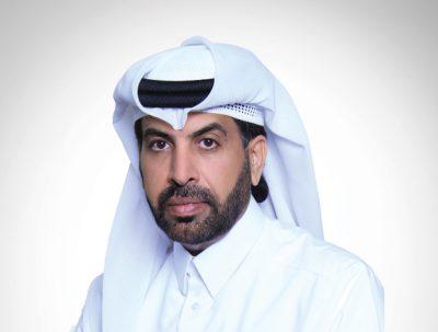 Rashid AL MANSOORI, CEO of QATAR STOCK EXCHANGE
