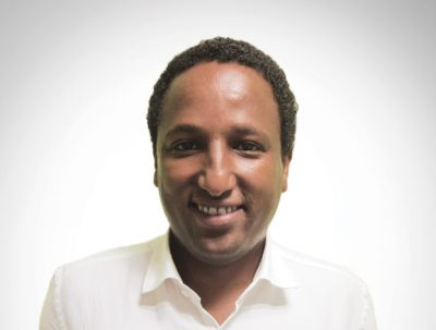 Mohamed HAJI, CEO of ROTAN POWER