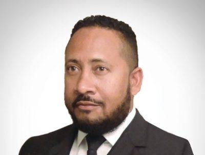 Ryan RAMJIT, Country Representative of REPSOL