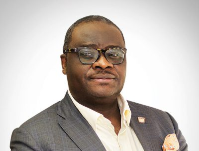 Kola ADESINA, Managing Director and CEO of SAHARA POWER GROUP