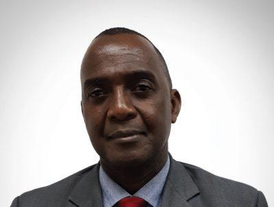 Victor TIVANE, Local Content Director of ENH