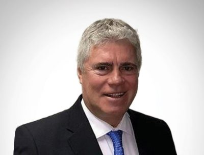 Henk DU BRUYN, Country Manager, Mozambique of CONTROL RISKS