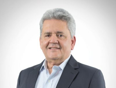 Fernando BARBOSA, President of ENSEADA INDÚSTRIA NAVAL