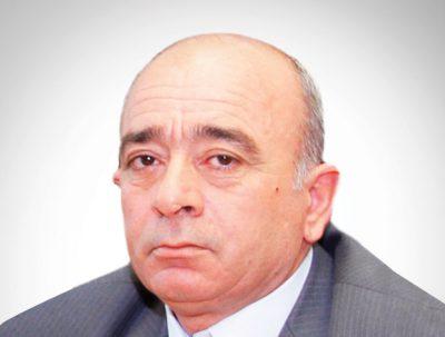 Imanverdi HASANOV, General Manager of BAKU SHIPYARD