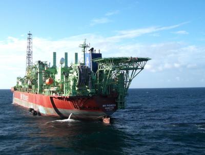 Petrobras Campos Basin Brazil BW Offshore