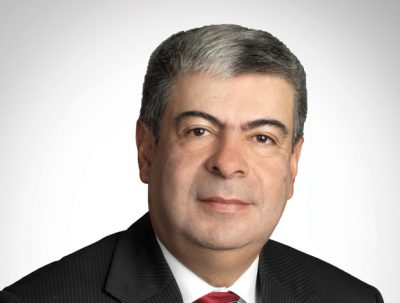 Hermes AGUIRRE, Country Vice-President of Mexico HALLIBURTON