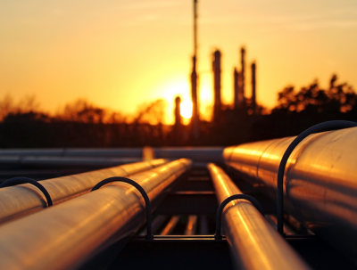 Engie seeks up to $8 bln to buy Brazil pipeline