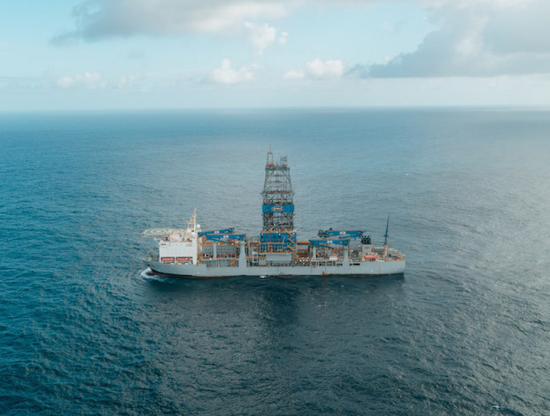 ExxonMobil makes 13th find offshore Guyana