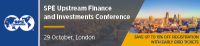 SPE Upstream Finance and Investments Conference