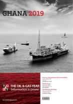 The Oil & Gas Year Ghana 2019