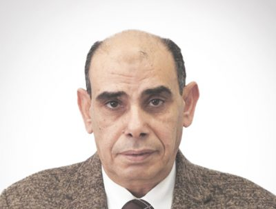 Amgad AL AHMADY