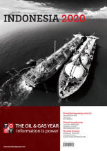 The Oil & Gas Year Indonesia 2020